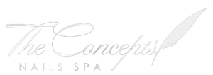 The Concepts Nails & Spa Salon - What is Dip Powder? - nail salon 45069